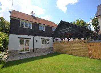 Thumbnail 4 bed detached house for sale in Lytchetts Park, Broadmayne, Dorchester