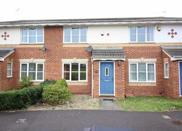 Thumbnail 2 bed terraced house for sale in Westons Hill Drive, Emersons Green, Bristol