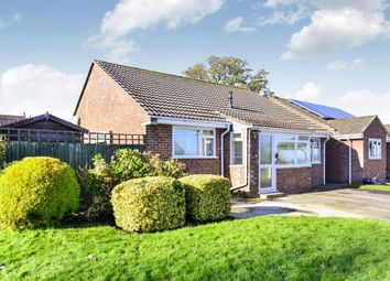 Thumbnail 2 bed bungalow for sale in Trent Close, Yeovil