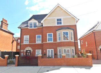 Thumbnail 2 bed flat for sale in 23 Leopold Road, Felixstowe