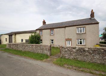 Thumbnail 3 bed detached house for sale in Hewson House, Oughterby, Carlisle, Cumbria
