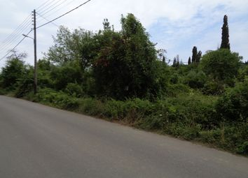 Thumbnail Land for sale in Peroulades, Corfu, Ionian Islands, Greece
