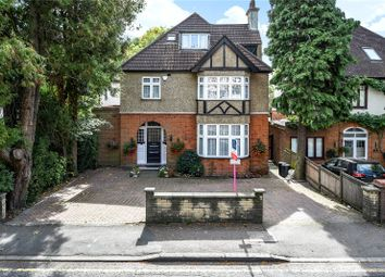 Thumbnail 6 bed detached house for sale in Green Lane, Northwood, Middlesex