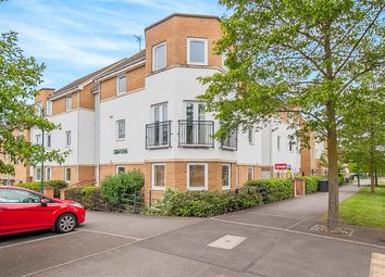 Thumbnail 2 bed flat for sale in Silver Hill, Hampton Centre, Peterborough