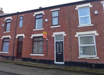 Thumbnail 3 bed terraced house for sale in Tower Street, Heywood