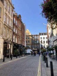 Thumbnail Retail premises to let in Blenheim Street, London
