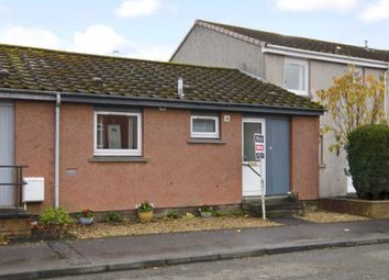 Thumbnail 1 bed terraced bungalow for sale in 20 Church Street, Kingseat