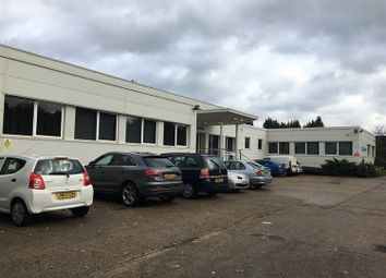 Thumbnail Warehouse for sale in Aerial House (Freehold), Asheridge Road, Chesham