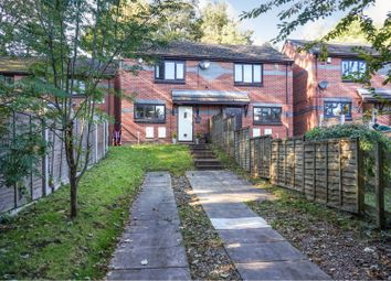 Thumbnail 2 bed semi-detached house for sale in Frontline Close, Leeds