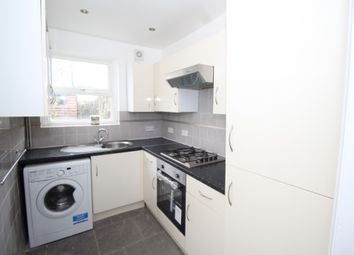 Thumbnail 2 bed terraced house to rent in Zion Road, Thornton Heath, Surrey