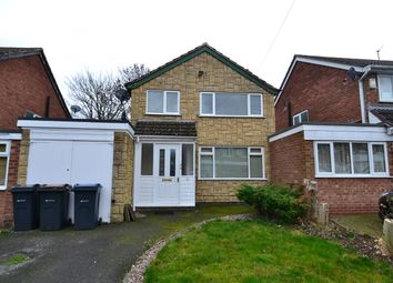 Thumbnail 3 bed semi-detached house to rent in Ashburton Road, Kings Heath, Birmingham