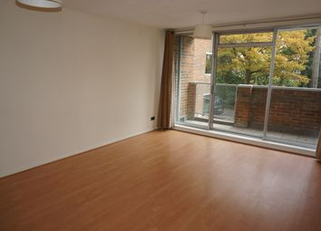 Thumbnail 2 bed flat to rent in Talbot Close, Southampton