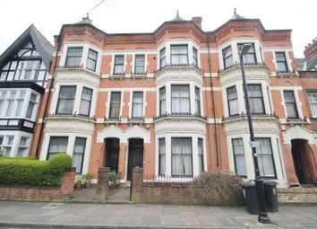 6 bed property to rent in Ashleigh Road, West End, Leicester LE3