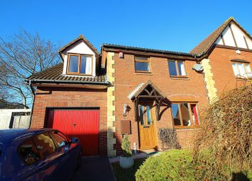 Thumbnail 4 bed semi-detached house to rent in Brock End, Portishead, Bristol