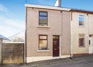 Thumbnail 2 bed terraced house for sale in Llanover Road, Blaenavon, Pontypool