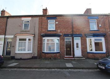 Thumbnail 2 bedroom terraced house to rent in Pendower Street, Darlington