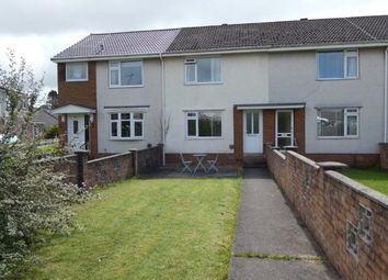 Thumbnail 2 bedroom terraced house for sale in Norbeck Park, Cleator Moor, Cumbria