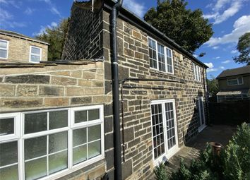 Thumbnail 2 bed detached house to rent in Huddersfield Road, Mirfield