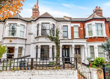 Thumbnail 4 bed terraced house for sale in Wolseley Gardens, Chiswick, London