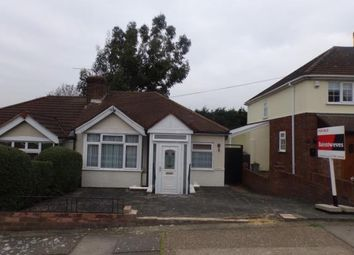 Thumbnail 2 bed bungalow for sale in Romford, Havering, United Kingdom