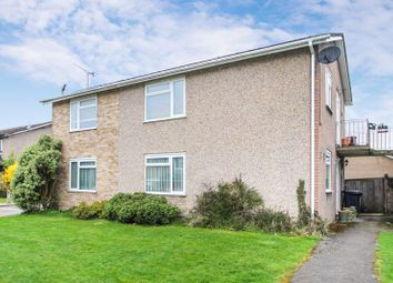 Thumbnail 2 bed flat to rent in Hawthorn Crescent, Hazlemere, High Wycombe