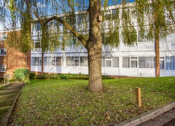 Thumbnail 2 bed flat for sale in Leicester Road, Oadby, Leicester