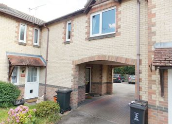 Thumbnail 1 bedroom end terrace house to rent in Pritchard Close, Swindon