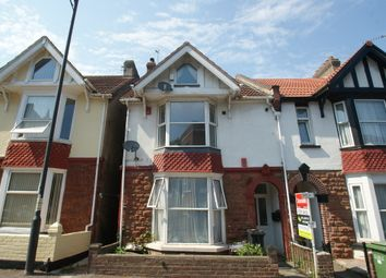 Thumbnail 2 bed flat for sale in Church Street, Paignton