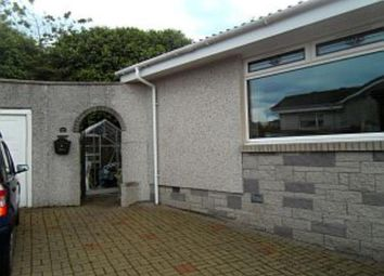 Thumbnail 2 bed bungalow to rent in 10 Fairview Park, Danestone, Bridge Of Don, Aberdeen