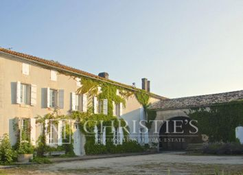 Thumbnail 7 bed property for sale in Cognac, 16120, France
