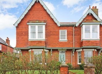 Thumbnail 5 bed semi-detached house to rent in Sandown Road, Sandwich