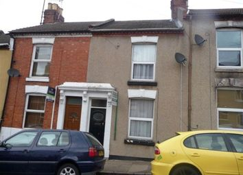 Thumbnail 2 bed property to rent in Brook Street, Northampton