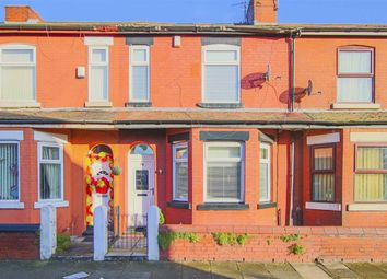 3 bed terraced house for sale in Fairfield Street, Salford M6