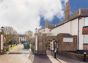Thumbnail Flat for sale in Forest Court, Snaresbrook, London