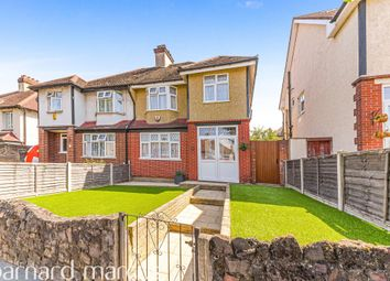 Thumbnail 3 bed semi-detached house for sale in Croydon Road, Beddington, Croydon