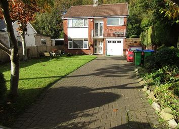Thumbnail 4 bedroom detached house for sale in Kings Drive, Middleton, Manchester