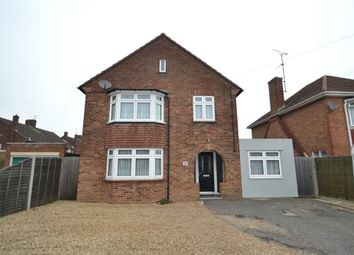 Thumbnail 4 bed detached house for sale in Ambrose Avenue, Colchester, Essex