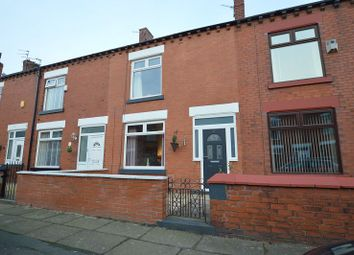 Thumbnail 3 bedroom terraced house for sale in Bristol Avenue, Bolton