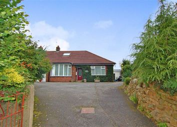Thumbnail 2 bed semi-detached bungalow for sale in The Oaks, Mead Avenue, Scholar Green, Stoke-On-Trent