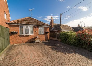 Thumbnail 2 bedroom bungalow for sale in Herne Bay Road, Whitstable