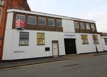 Thumbnail Office to let in Northwood Street, Jewellery Quarter, Birmingham, UK