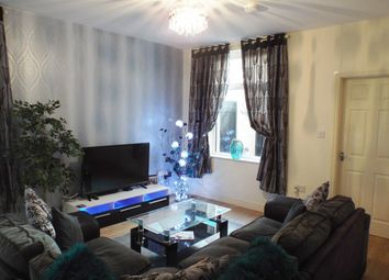 Thumbnail 3 bed terraced house to rent in Chorley Road, Adlington, Chorley