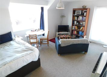 Thumbnail Studio to rent in Orchard Grove, Anerley, London