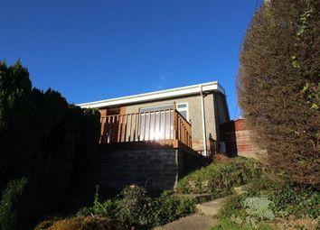 Thumbnail 2 bed semi-detached bungalow to rent in Littabourne, Barnstaple, Devon