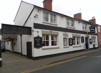 Thumbnail Pub/bar for sale in 9 Bull Street, Stratford Upon Avon