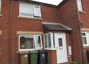 Thumbnail 1 bed terraced house to rent in Ribblesdale, Wallsend