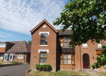 Thumbnail 3 bed semi-detached house to rent in Bath Lane, Fareham
