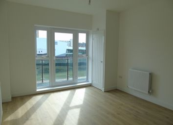 Thumbnail 2 bed flat to rent in Edwardian Mews, Renaissance Point, Newport