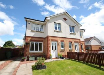 Thumbnail Semi-detached house for sale in Whitriggs Road, Parklands