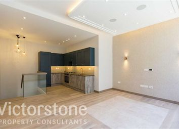 Thumbnail 2 bedroom maisonette for sale in Werrington Street, Euston, London